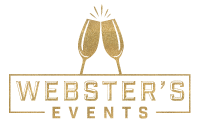 Websters Events Logo